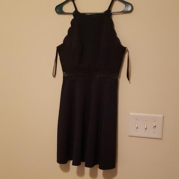BCX Dresses & Skirts - Navy Blue Dress